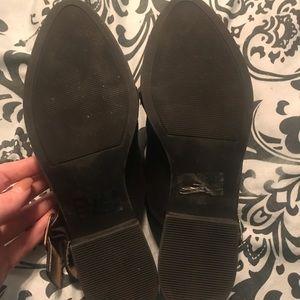 Qupid Shoes - Qupid Ballet Flat